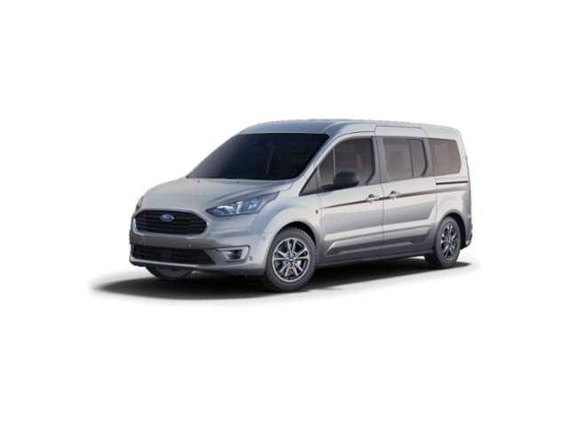 2019 Ford Transit Connect Wagon XLT Full-size Passenger Van